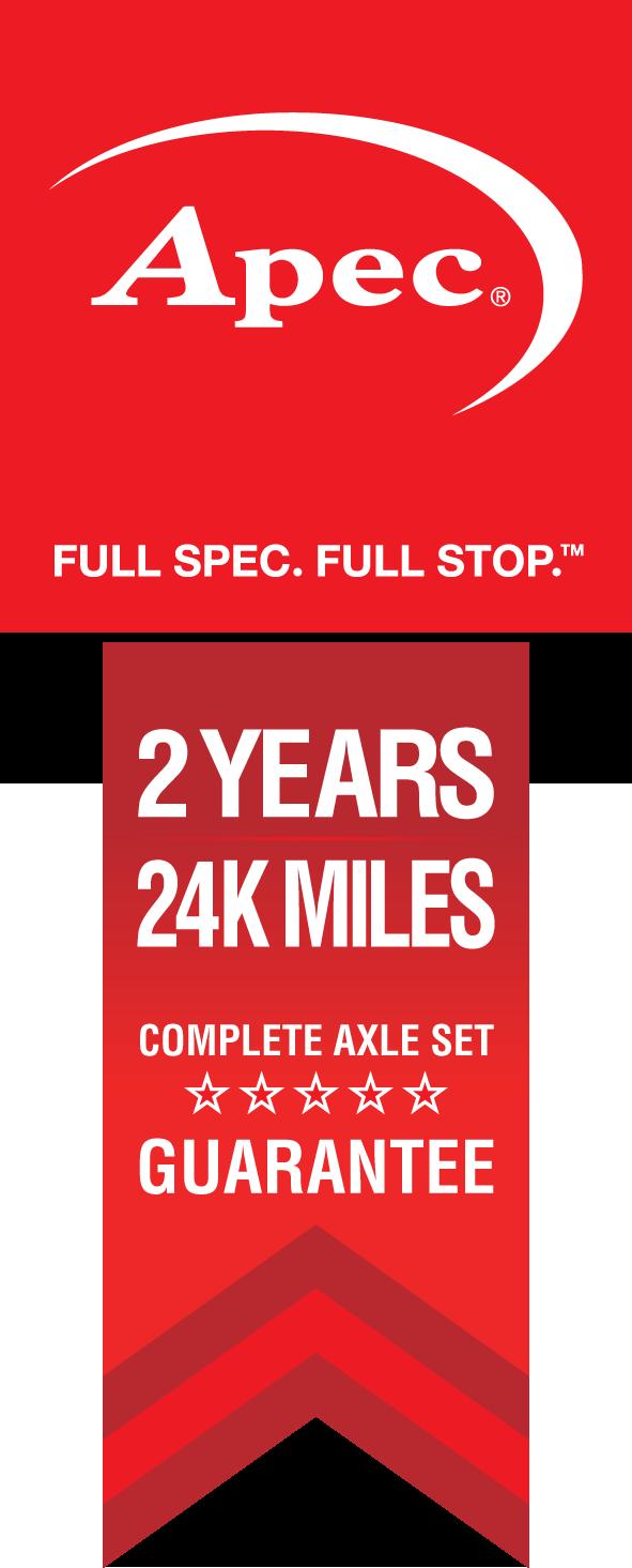 Brake replacement and brake repair in Margate - Brake Disc and Brake Pad 2 year, 24000 mile guarantee