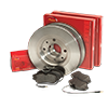 Brake replacement and brake repair in Margate - Replacement Brake Discs and Brake Pads in Margate