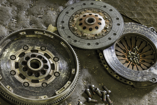 Clutch replacement and fault diagnosis in Margate, Kent - Jims Garage Services