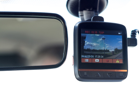 Dash Cam Fitting Service in Thanet, Kent - Jims Garage Services