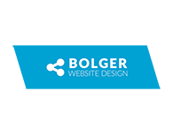 Bolger Website Design